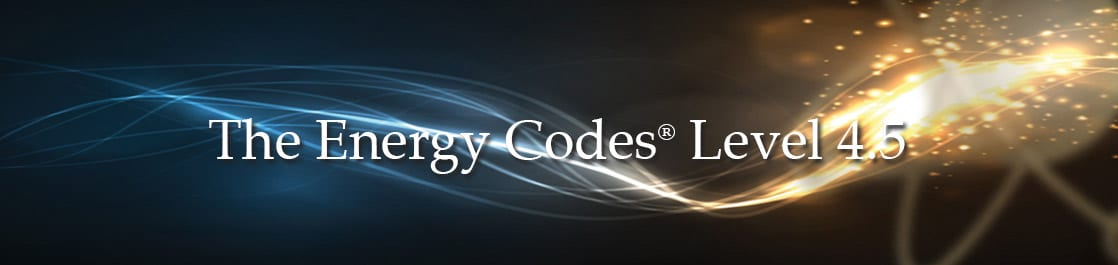 Energy Codes Level 4.5