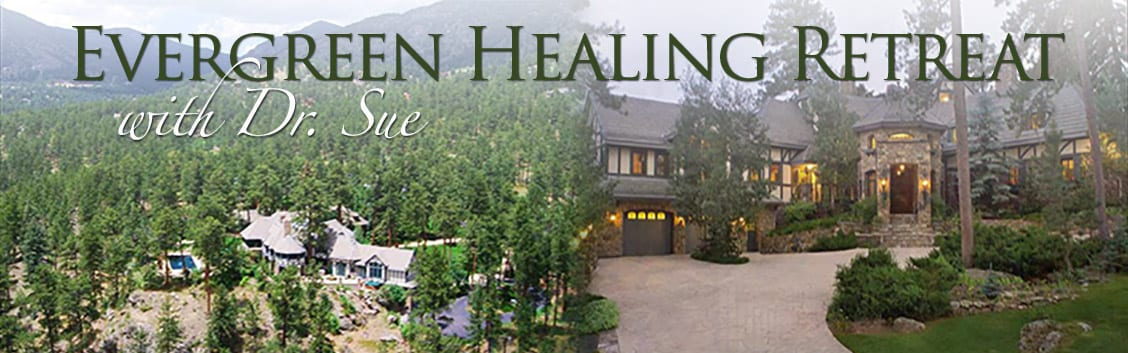 Healing Retreat Evergreen, CO